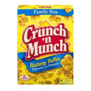 Crunch N Munch Toffee