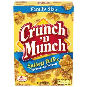 Crunch N Munch Toffee
