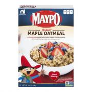Maypo Instant Maple Oatmeal