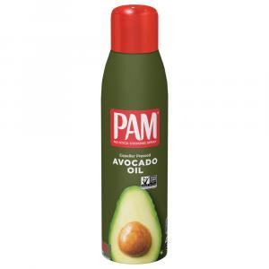 Pam Expeller Pressed Avocado Oil