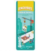 Oscar Mayer Lunchables Cookie Dunks