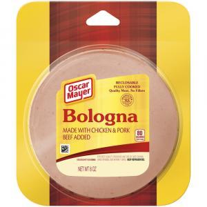 Oscar Mayer Meat Bologna
