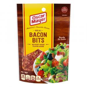 Oscar Mayer Bacon Bits