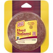 Oscar Mayer Hard Salami