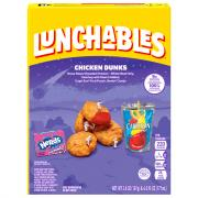 Lunchables Fun Pack Chicken Nugget Dunkables