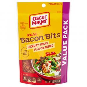 Oscar Mayer Ready to Serve Real Bacon Bits