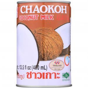 Chaokah Coconut Milk