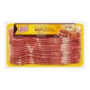 Oscar Mayer Maple Sliced Bacon