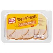 Oscar Mayer Deli Style Rotisserie Chicken
