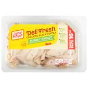 Oscar Mayer Deli Fresh Pepper Turkey