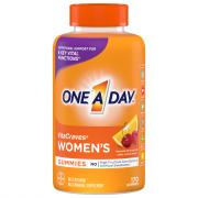 One A Day Women's Vitacraves Multi Gummies