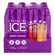 Sparkling Ice Variety Pack