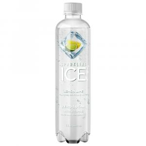 Sparkling ICE Lemon Lime Sparkling Water
