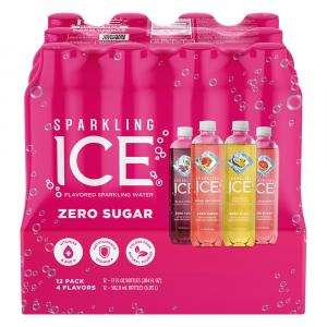 Sparkling ICE Pink Variety Pack