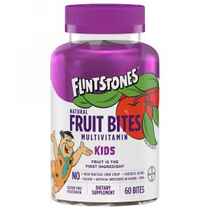One A Day Flintstones Fruit Bites
