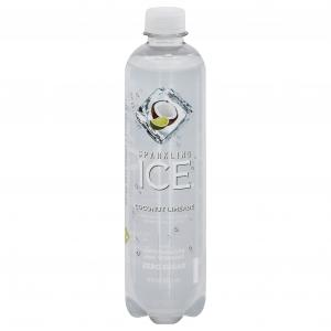 Sparkling Ice Coconut Limeade