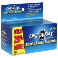 One A Day Men's Vitamins