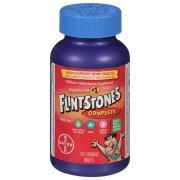 One A Day Flintstones Complete Children's Chewables