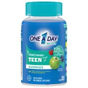 One A Day For Him VitaCraves Teen Multi Gummies