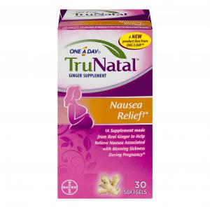 One A Day Trunatal Nausea Relief