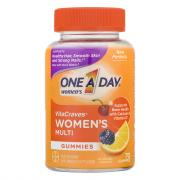 One A Day Women's VitaCraves Gummies Multivitamins 40% More