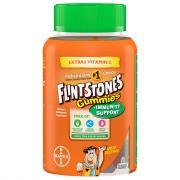 One A Day Flintstones Gummies Plus Immunity Support
