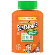 Flintstones Gummies Plus Immunity Support Vitamins