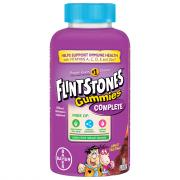 Bayer Flintstones Gummies Complete