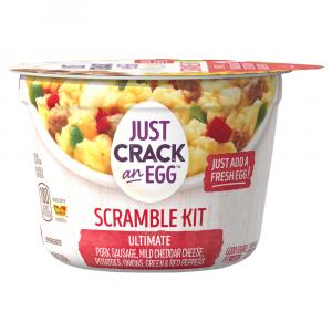 Ore-Ida Just Crack An Egg Ultimate Scramble