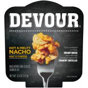 Devour Creamy Nacho Mac & Cheese