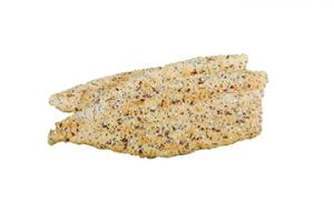 Super Grains Crusted Rainbow Trout
