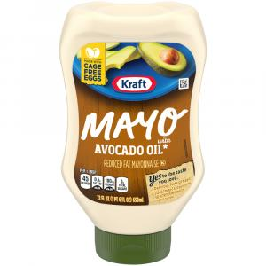 Kraft Avocado Oil Mayo