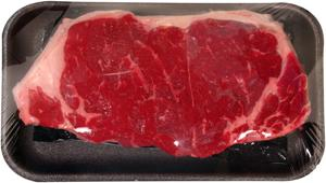 Beef Boneless Strip Steak