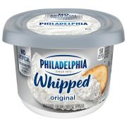 Kraft Whipped Cream Cheese