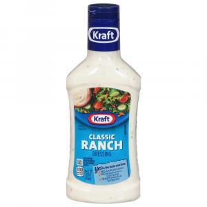 Kraft Ranch Salad Dressing