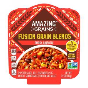 Amazing Grains Fusion Grain Blends Smoky Chipotle