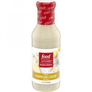 Food Network Kitchen Inspirations Creamy Parmesan Caesar