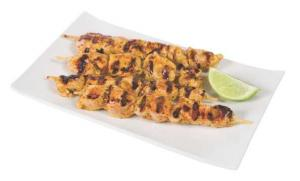 Winchester Farms Tequila Lime Chicken Skewers