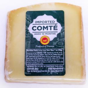 Revoire French Comte Cheese