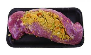 Boneless Pork Tenderloin With Apple Cranberry Stuffing