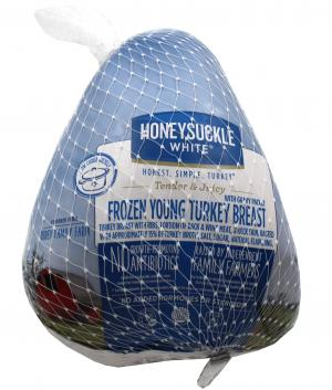 Honeysuckle White Frozen Turkey Breast
