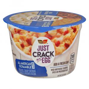 Ore-Ida Just Crack An Egg All American Scramble
