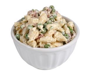 Taste of Inspirations Shells Pasta Peas & Prosciutto