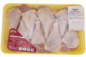Hannaford Chicken Drumsticks
