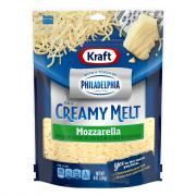Kraft Taste of Philly Shredded Mozzerella