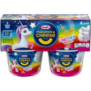 Kraft Easy Mac Unicorns Cups