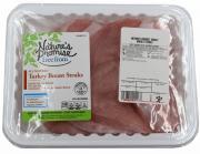Nature's Promise Turkey Breast Steaks