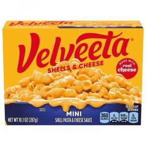 Velveeta Mini Shells & Cheese