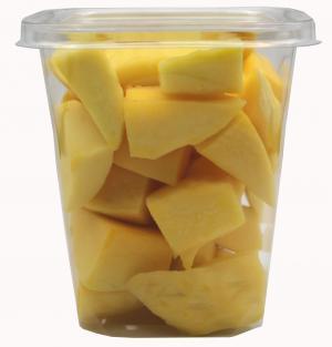 Large Mango Cup