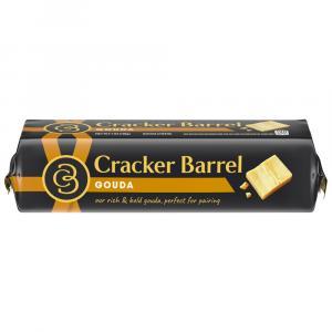 Cracker Barrel Gouda Chunk